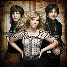 Review of The Band Perry