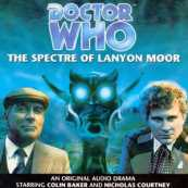 CD cover of The Spectre of Lanyon Moor