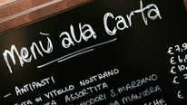 A list of useful phrases in Italian