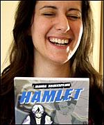 Manga Hamlet - Emma Vieceli - 9dfd6404667fddedd442347a4f7eb083518d317c