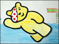 Pudsey swimming