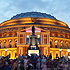 The Royal Albert Hall hosts the Proms