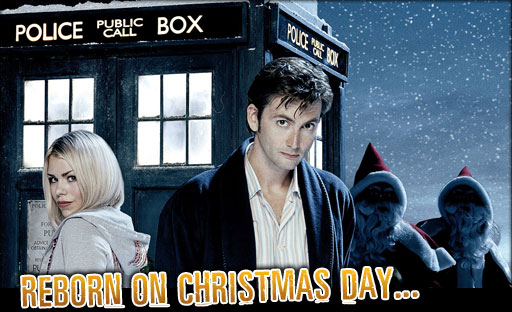 Doctor Who The Christmas Invasion.Bbc Doctor Who The Christmas Invasion Episode Guide