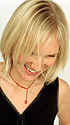 Radio 1's Jo Whiley - now on Radio Player