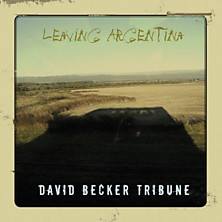 Review of Leaving Argentina