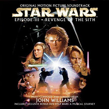 Review of Star Wars, Episode III: Revenge of the Sith