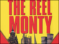 The Reel Monty cover
