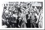 Jimmie Guthrie in the 1930 TT race