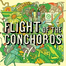 Review of Flight of the Conchords