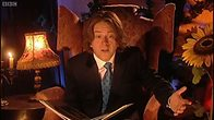 Jonathan Ross reads from Little Red Riding Hood