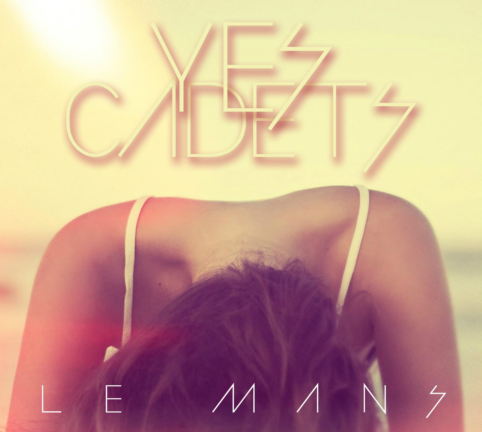 Yes Cadets EP Cover artwork