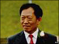 BBC - James Reynolds' China: Update: Wo Weihan