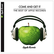 Review of Come and Get It: The Best of Apple Records