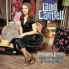 Review of Kitty Wells Dresses: Songs of the Queen of Country Music