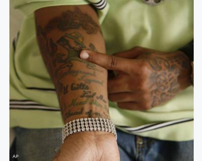 Lil Flip Tattoos