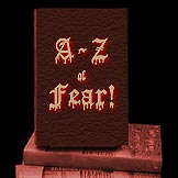 The A to Z of fear