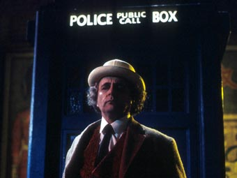 dr who episode guide classic series