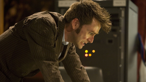 The end of time • wallpapers • whoviannet.
