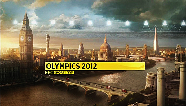 The BBC London 2012 Graphic