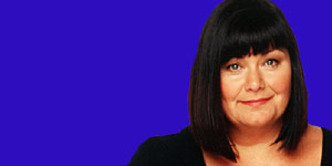 Dawn French webchat