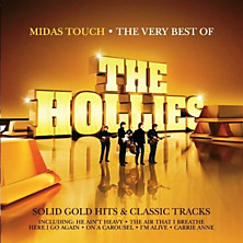 Review of Midas Touch – The Very Best Of