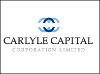 Carlyle Capital Corp