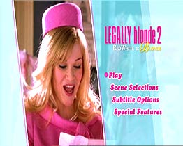 Legally Blonde SE | DVD | Buy Now | at Mighty Ape NZ