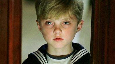 Prince John (Daniel Williams)