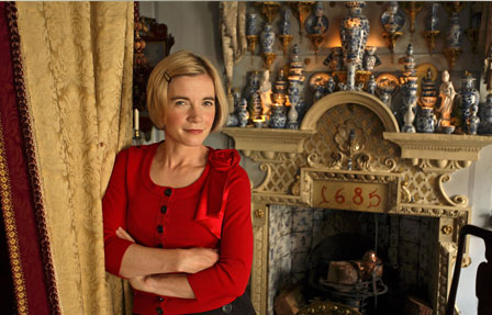 History Of The Home with Dr. Lucy Worsley