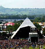 BBC Radio 1 previews forthcoming highlights from Glastonbury's Pyramid Stage