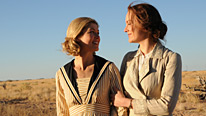 Rosamund Pike and Rachael Stirling star in William Ivory's compelling two-part drama based on DH Lawrence's books