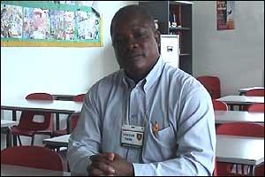 Bbc Devon Video Nation African Exchange South