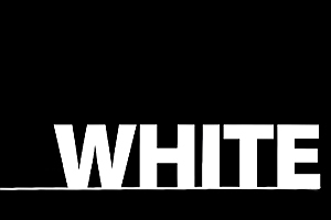 Logo for the White season
