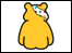 Pudsey Bear - BBC Children in Need