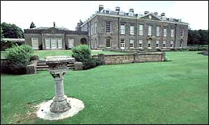 Image of Althorp house