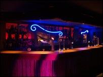 Nightclubs in swindon