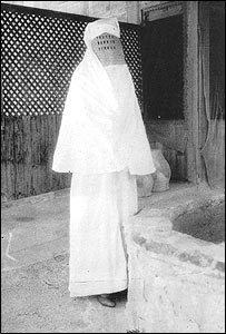 Image result for Lady Evelyn Cobbold in hijab