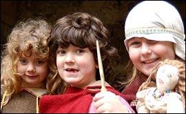 BBC - North Yorkshire - I Love Vikings - A Viking childhood