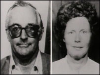 BBC - Jersey - People - The Newall Murders