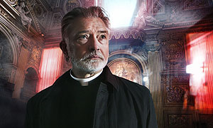 Martin Shaw as Father Jacob