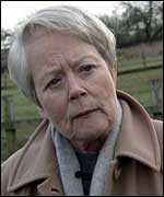 annette crosbie interview