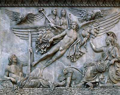 the similar belief in gods of the ancient greek and roman religions This lesson compares roman gods to their greek predecessors and  the development of roman myths and religion  of the roman religious belief,.