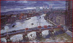 Vauxhall Bridge, Pimlico