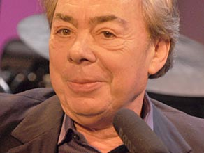 Weekend Wogan - Video Highlights - Lord Andrew Lloyd Webber, Sharleen Spiteri and David Gray