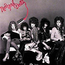 Review of New York Dolls