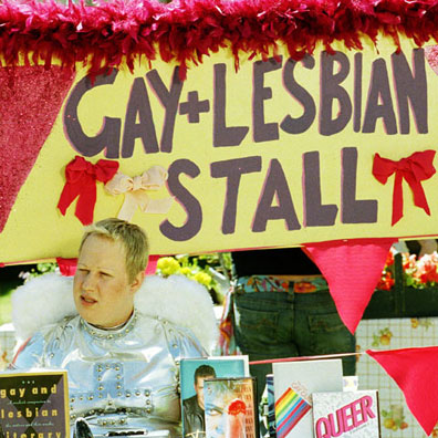 Gay Stall