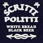 White Bread Black Beer cover
