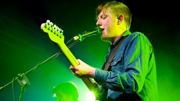 Check out more photos of Two Door Cinema Club