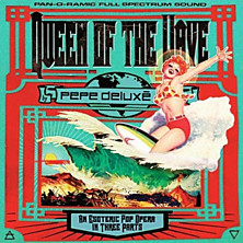 Review of Queen of the Wave