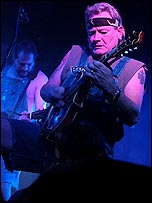 Hayseed Dixie (c) Colin Warhurst